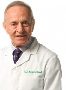 Dr. Richard Aron